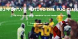 Tifosy crowdfunding lega calcio serie b