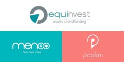 Equinvest papem menoo nuove camapgne equity crowdfunding