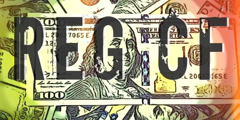 Regolamento USA equity crowdfunding