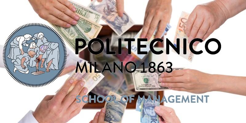 CrowdInvesting report politecnico milano