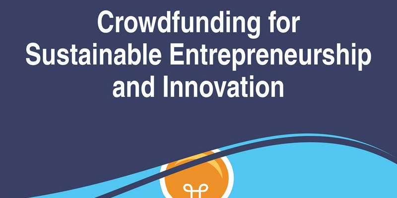 Libro Crowdfunding for Sustainable Entrepreneurship and Innovation