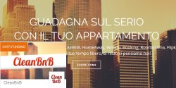CleanBnB startup in overfunding su Crowdfundme equity crowdfunding