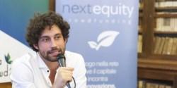 Simone Riccioni Linfa Crowd equity crowdfunding NextEquity