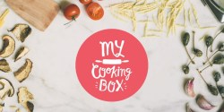 MyCookingBox overfunding su Crowdfundme
