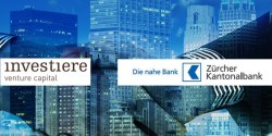 Banca svizzera investe piattaforma equity crowdfunding investiere