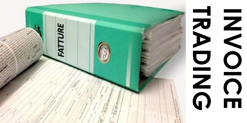 Invoice trading in Italia