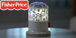 Marketing e crowdfunding Fisher-Price su Indiegogo