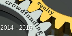 Mercato Equity Crowdfunding Italia 2014 2016