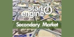 StartEngine mercato secondario USA per equity crowdfunding