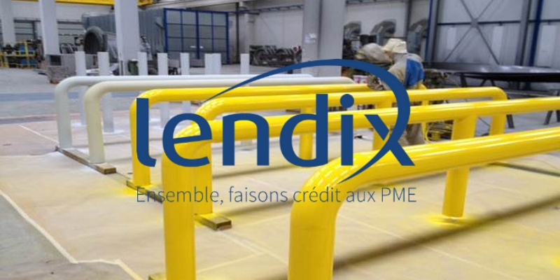 Lendix prima campagna p2p lending cross border