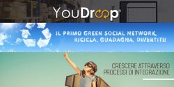 Youdroop Punto Petale e TakeOff equity crowdfunding su Starsup
