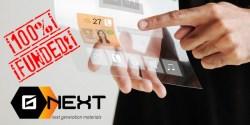 GrapheneXT raggiunge obiettivo equity crowdfunding in 5 ore