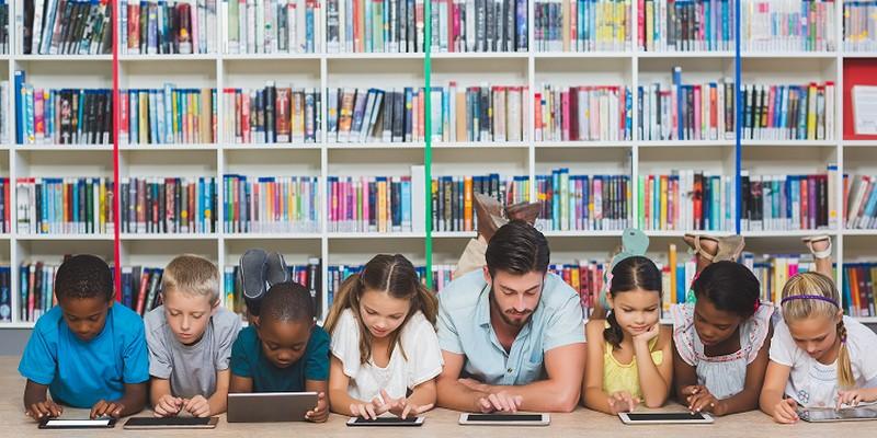 AndersWinst eLearning per bambini equity crowdfunding crowdfundme
