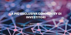 ClubDealOnnline equity crowdfunding per business angels
