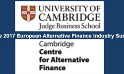 Cambridge survey 2017 partner Crowd Advisors
