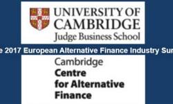 Cambridge survey 2017 partner Crowd Advisors