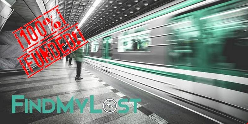FindMylost successo equity crowdfunding su TipVentures