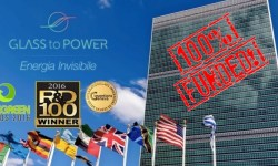 Glass to power equity crowdfunding di successo su Crowdfundme