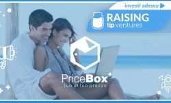 PriceBox equity crowdfunding TipVentures