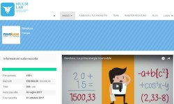 Revoluce successo equity crowdfunding su MuumLab