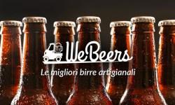 WeBeers equity crowdfunding birre artigianali ecommerce equity crowdufnding