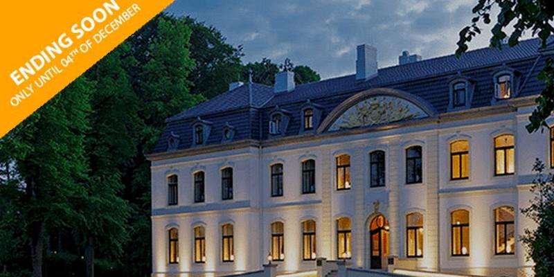 Hotel in Germania raccoglie 2 milioni con equity crowdfunding