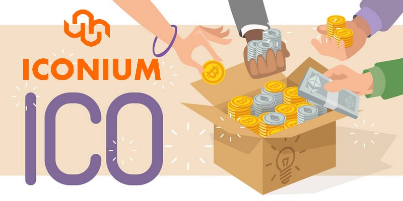 Iconium investire in ICO e blockchain