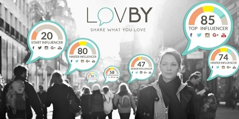 LovBy lancia equity crowdfunding su Crowdfundme