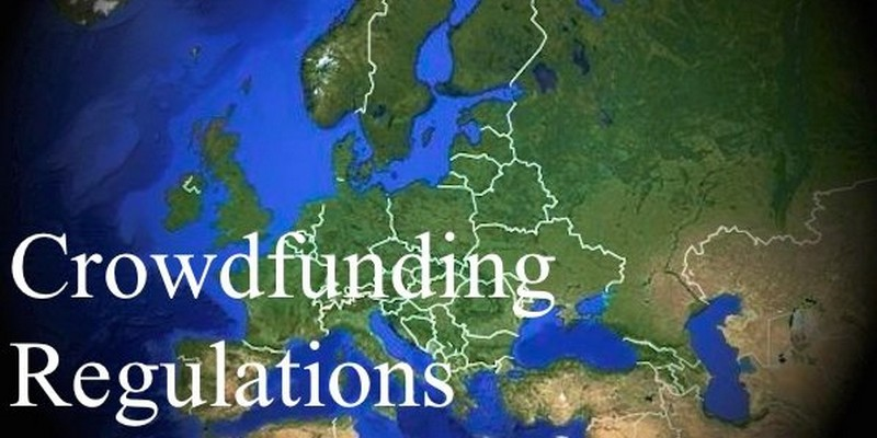Crowdinvesting regulation in Europe