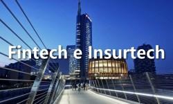 Eventi Fintech e Insurtech in Giugno a Milano