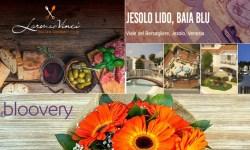 Lorenzo Vinci Bloovery Jesolo Baia Blu equity crowdfunding su Backtowork24 Opstart Walliance