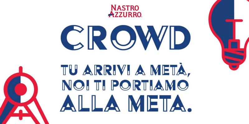 Nastro Azzurro Crowd co-finanzia crowdfunding di startup su Eppela