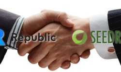 Equity Crowdfunding cross border partnership Seedrs Republic