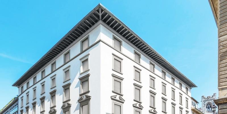 Equity crowdfunding immobiliare firenze su Walliance