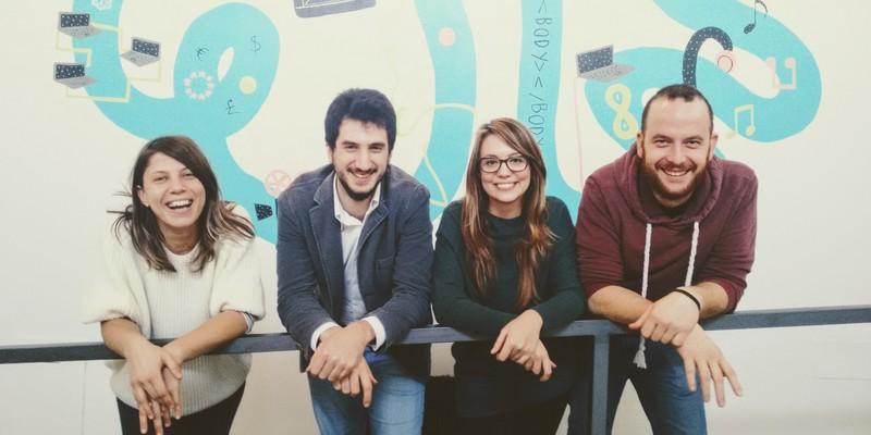 Becrowdy reward crowdfunding cultura supera 450k di raccolta