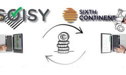Soisy Sixthcontinent pagamenti a rate finanziati dal crowd