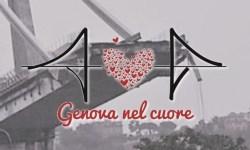 Donation Crowdfunding per Ponte Morandi Genova