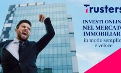 Trusters nuova piattaforma di P2P lending immobiliare