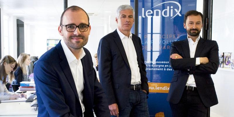 October Lendix eroga 110 milioni nel 2018 alle PMI europee