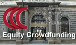 Bando Camera Commercio Milano per equity crowdfunding