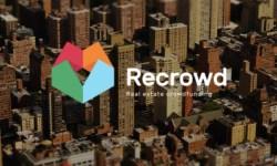 Recrowd nuova piattaforma di lending crowdfunding immobiliare