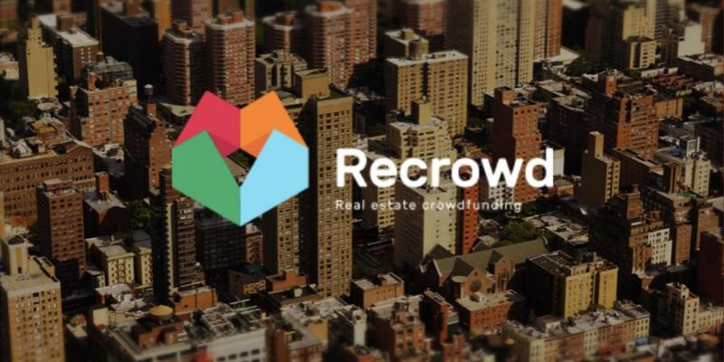 Il nuovo portale di lending crowdfunding immobiliare Recrowd lancia la sua prima campagna
