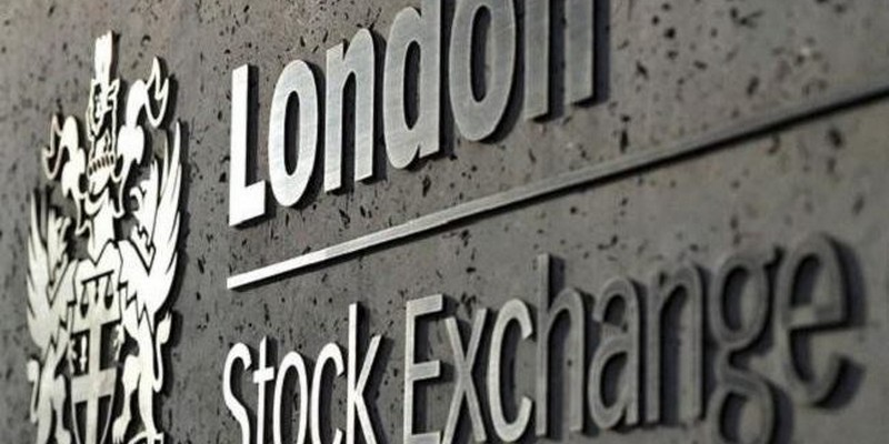 La borsa di Londra collabora per Security Token Offering