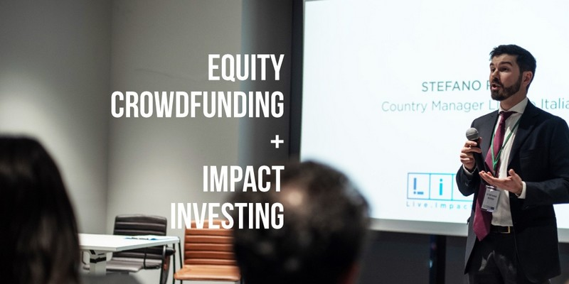 Lita equity crowdfunding impact investing