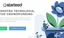 Starteed campagne crowdfunding do it yourself