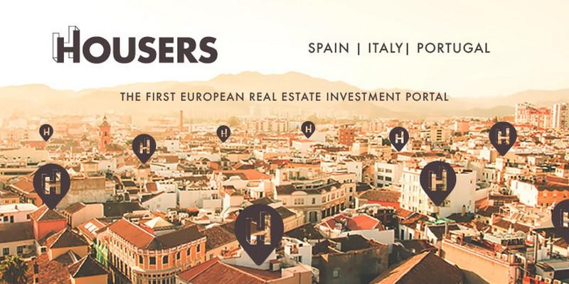 Housers Italia lending immobiliare erogati 14 milioni