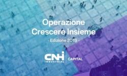 October P2P lending con CNH Industrial per le PMI