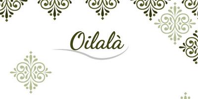 Oilalà