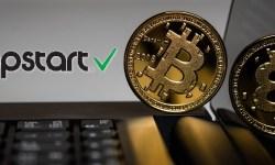Opstart lancia investimento con Bitcoin