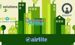Green economy italiana in raccolta con equity crowdfunding